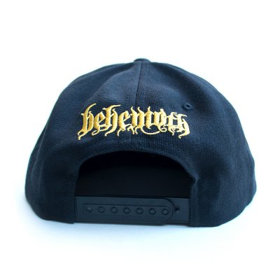 behemoth - Sigil Snap Back Hat (Camo)