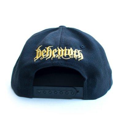 behemoth - Sigil Snap Back Hat (Camo) d642f1395ee