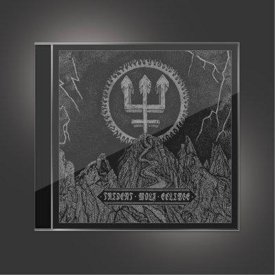 watain - Trident Wolf Eclipse CD