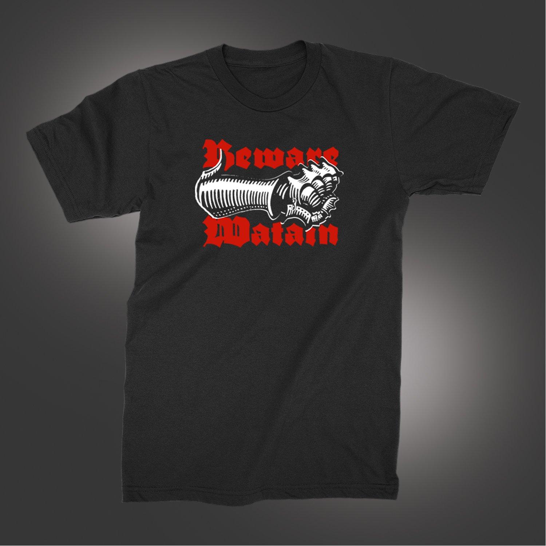 IMAGE   Fist T-Shirt (Black)