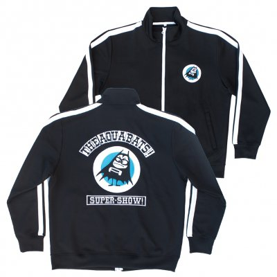 the-aquabats - Aquabats Track Jacket