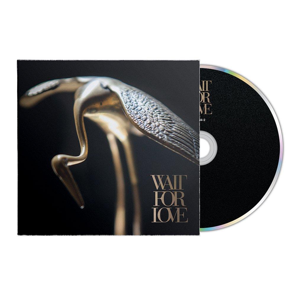 IMAGE   Wait For Love CD
