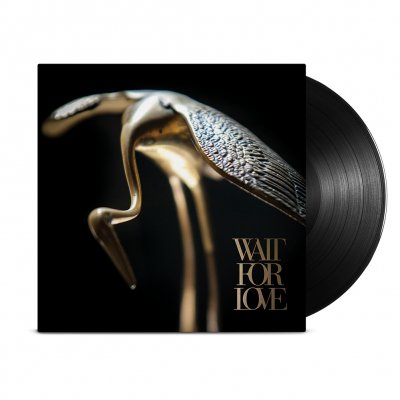 Wait For Love LP (Black)