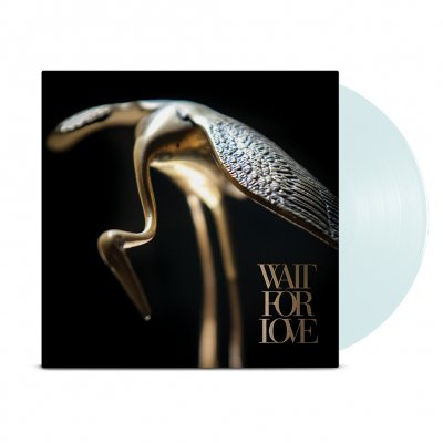 Wait For Love LP (Clear)
