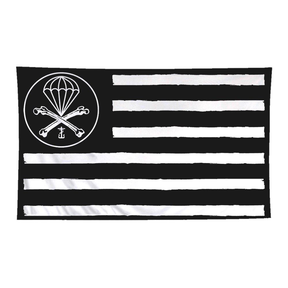 IMAGE | Parachute Flag