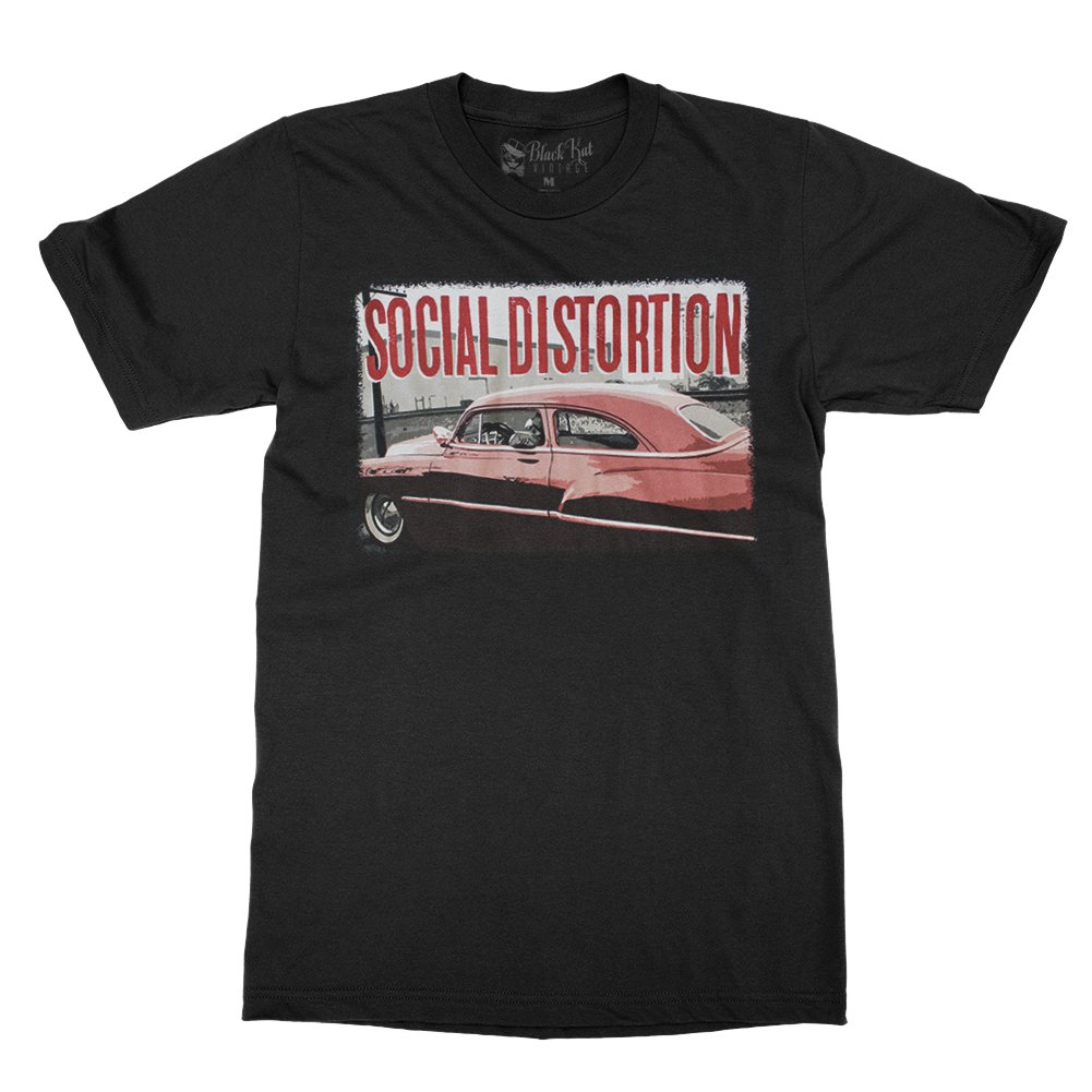 IMAGE | Mike's Chevy T-Shirt (Black)