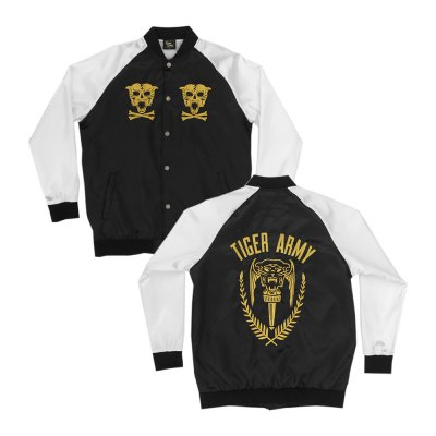 tiger-army - Souvenir Jacket