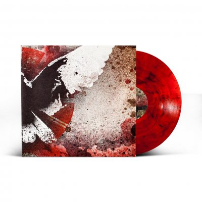 converge - No Heroes LP (Red/Black)