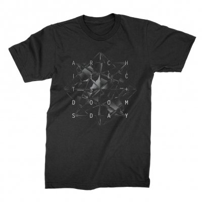 architects - Doomsday T-Shirt (Black)