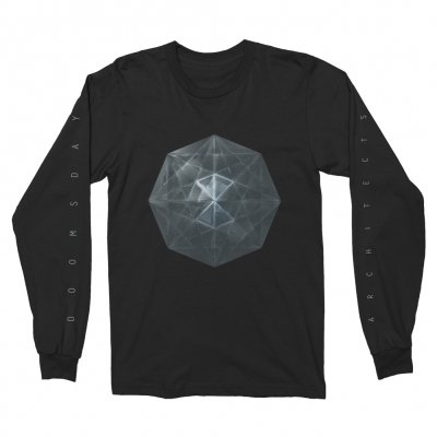 architects - Doomsday Long Sleeve (Black)