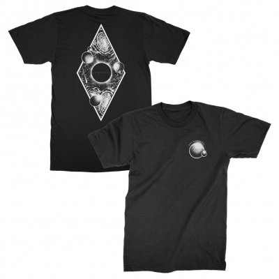 architects - Eclipse T-Shirt (Black)