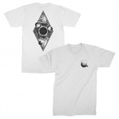 architects - Eclipse T-Shirt (White)