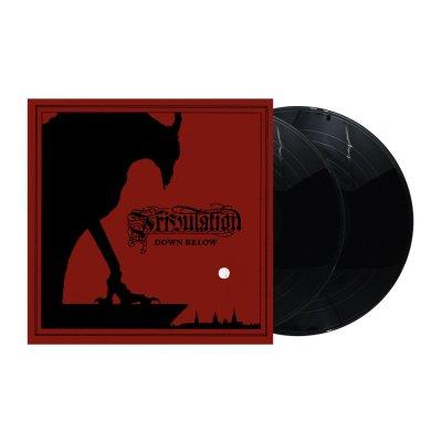 tribulation - Down Below - Limited Edition Import Box Set