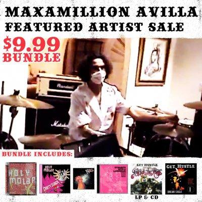 three-one-g - Featured Artist Sale: MAXAMILLION AVILLA