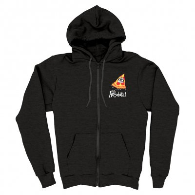 the-aquabats - Pizza Cutter Hoodie