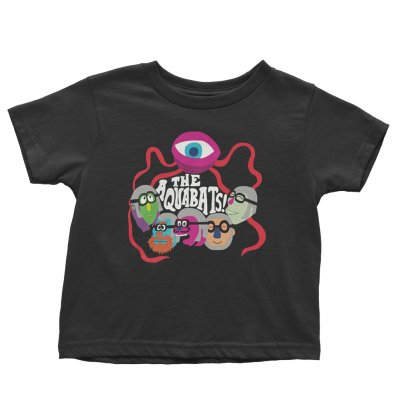 the-aquabats - Eggs McAquabats Youth Tee