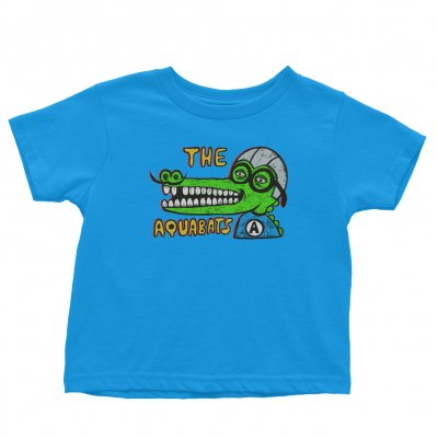 the-aquabats - Gator Youth Tee