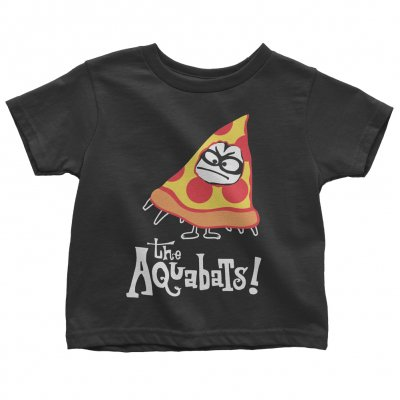 the-aquabats - Pizza Cutter Youth Tee