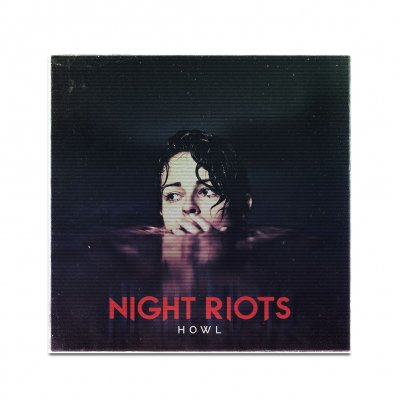 night-riots - Howl CDEP