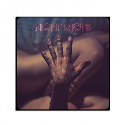 night-riots - Night Riots - Love Gloom CD