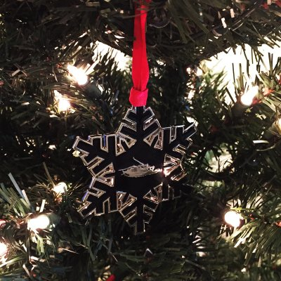 papa-roach - Ltd. Holiday Ornament