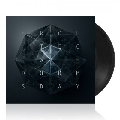 "Architects - Doomsday 7"" (Black/Etched)"