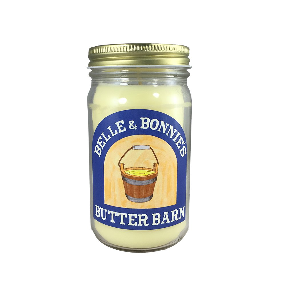 IMAGE | Butter Candle