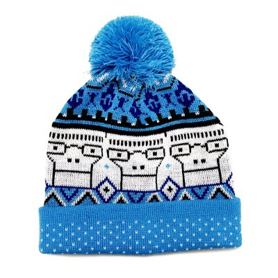 descendents - 2017 Holiday Beanie
