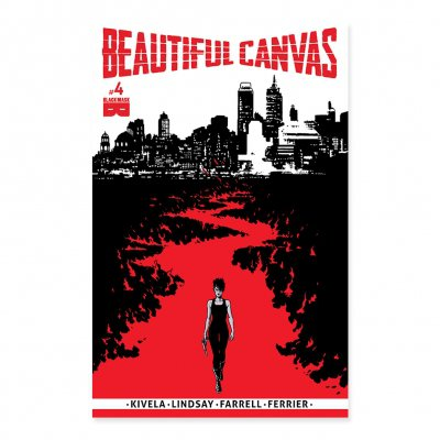 Beautiful Canvas - Beautiful Canvas - Issue 4