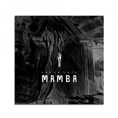 anti-records - Mamba CD
