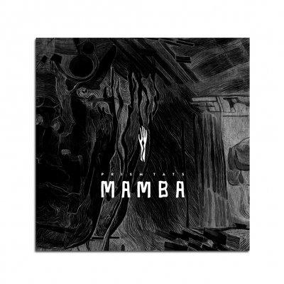 Prism Tats - Mamba CD