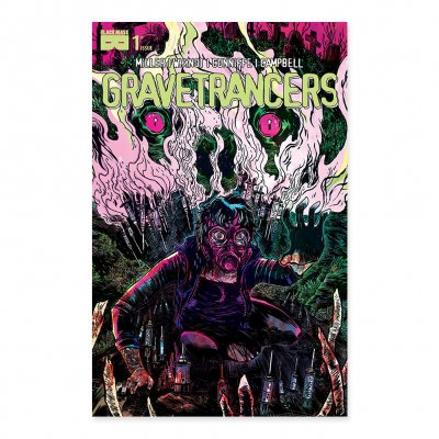 black-mask-studios - Gravetrancers - Issue 1