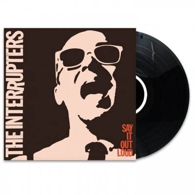 the-interrupters - Say It Out Loud LP (Black)