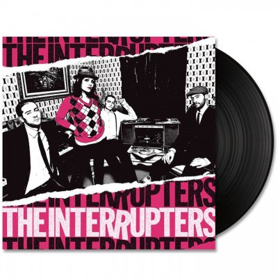 the-interrupters - The Interrupters LP
