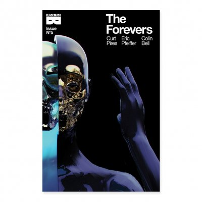 The Forevers - The Forevers - Issue 5