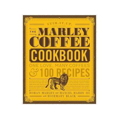 Bob Marley - The Marley Coffee Cookbook