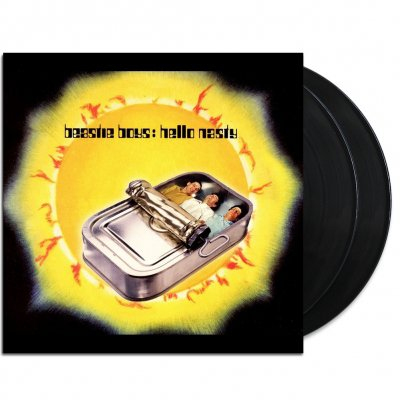 beastie-boys - Hello Nasty 2xLP (Remastered)