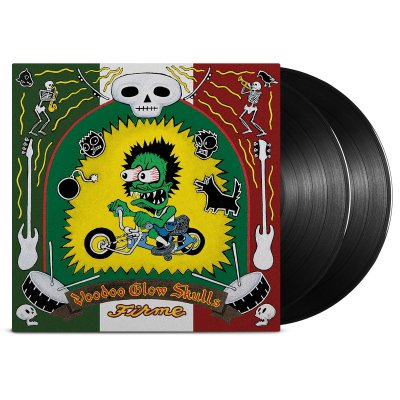 epitaph-records - Firme 2xLP (Black)