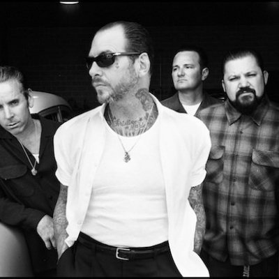social-distortion - 8x10 Band Photo