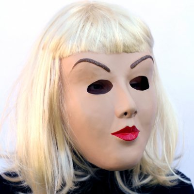 Lovely Linda Mask