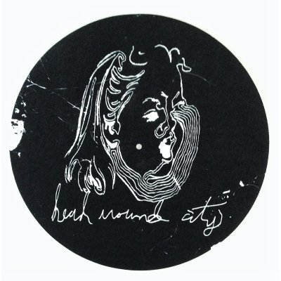Head Wound City - Head Wound City Slipmat