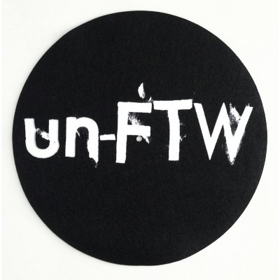 three-one-g - un-FTW Slipmat