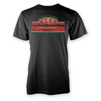 social-distortion - Esqueleto Tee