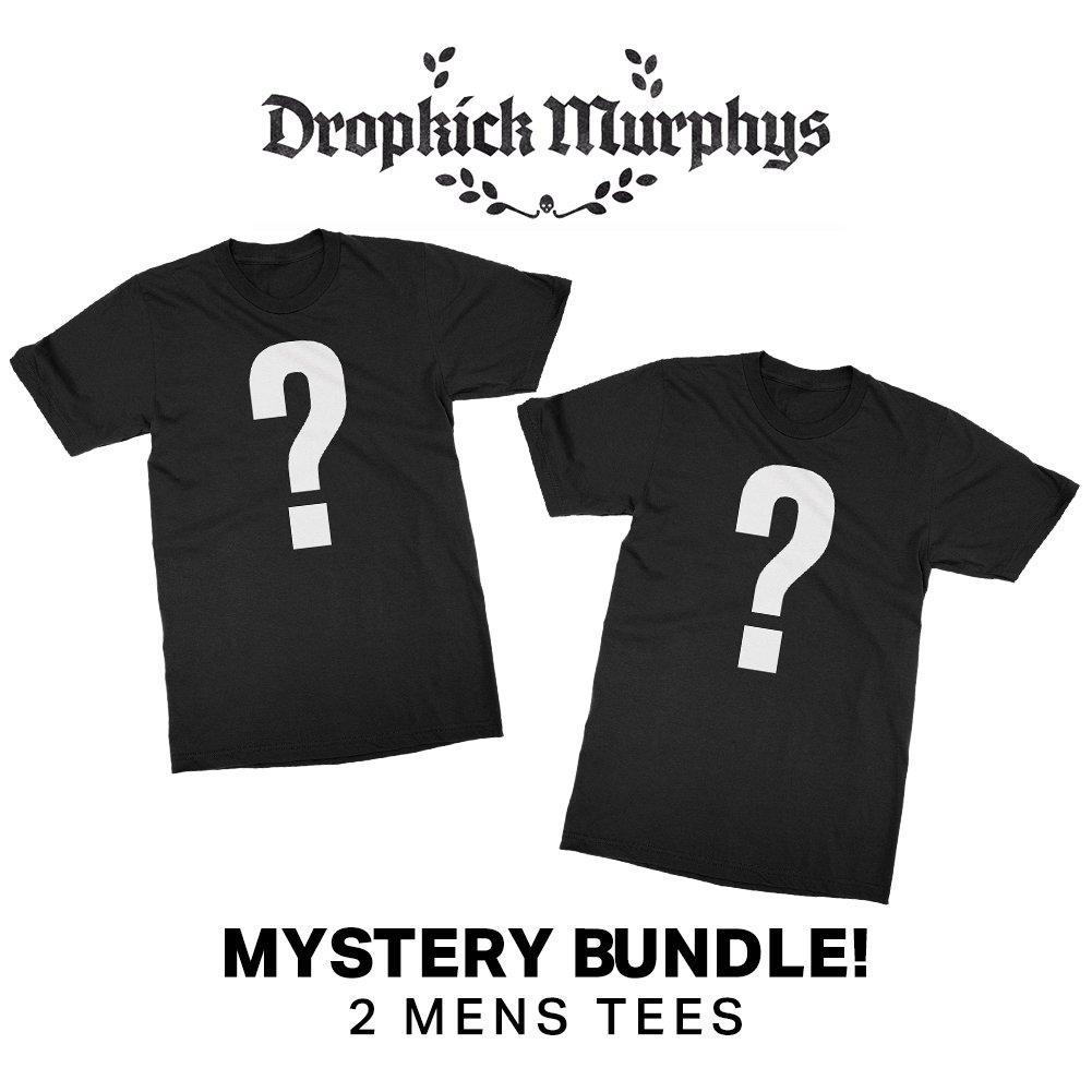 IMAGE   Mystery Shirt Bundle