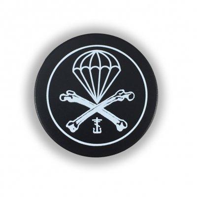 frank-iero - Parachute Pop Socket