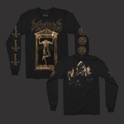 behemoth - Messe Noire Long Sleeve (Black)