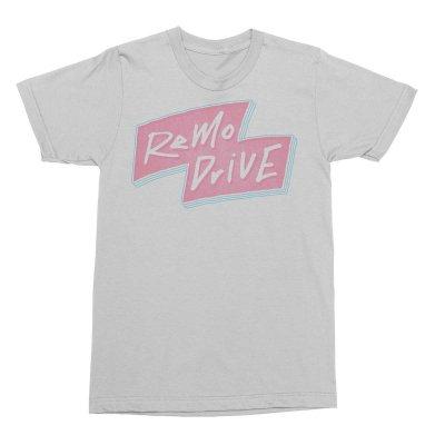 Remo Drive - Remo Drive Logo Tee