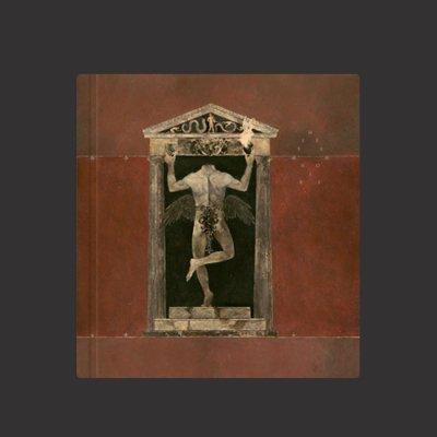 behemoth - Messe Noire DVD/CD