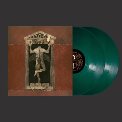 behemoth - Messe Noire 2xLP (Green)