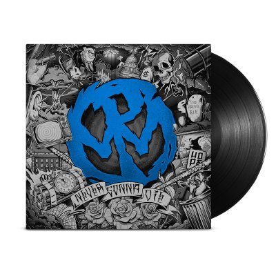 Pennywise - Never Gonna Die LP (Black)